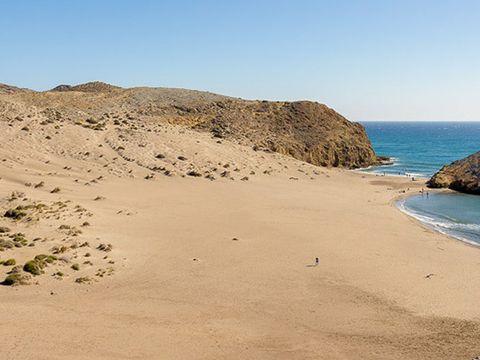 Camping Los Escullos de San José - Camping Almería - Image N°34
