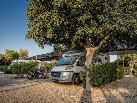 Camping Los Escullos de San José - Camping Almería - Image N°5