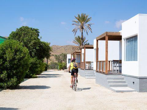 Camping Los Escullos de San José - Camping Almería - Image N°8