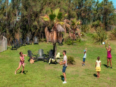 Camping Le Palavas  - Camping Herault - Image N°26