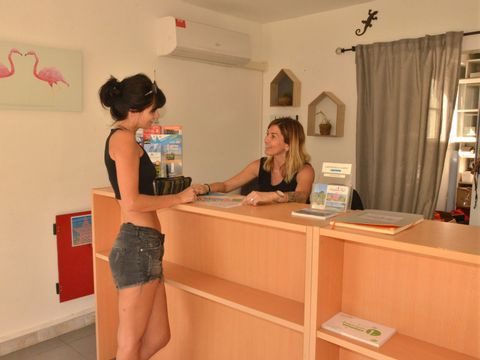 Camping Montpellier Plage - Camping Herault - Image N°17