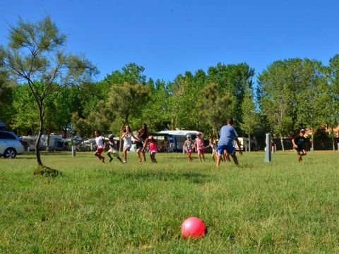 Camping Montpellier Plage - Camping Herault - Image N°13