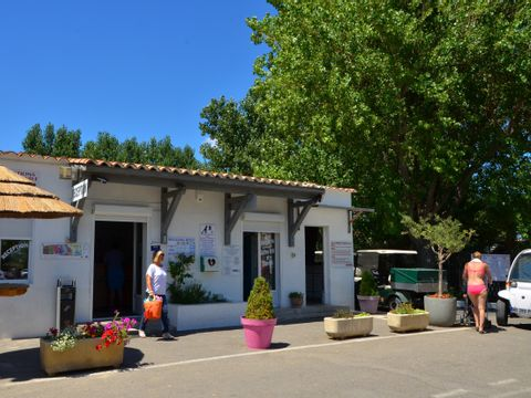 Camping Montpellier Plage - Camping Hérault - Image N°5