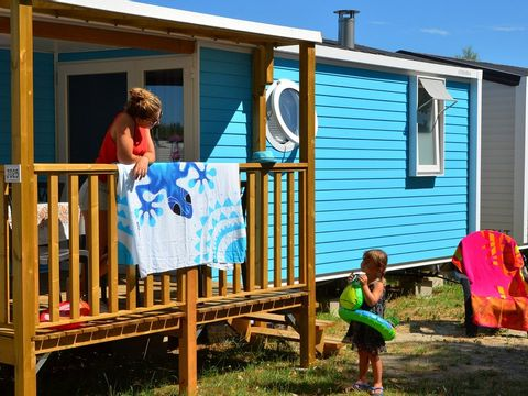 Camping Montpellier Plage - Camping Herault - Image N°26