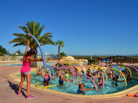 Camping Montpellier Plage - Camping Herault - Image N°7