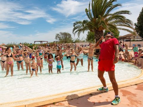 Camping Montpellier Plage - Camping Herault - Image N°5