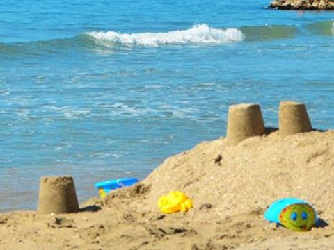 Camping Montpellier Plage - Camping Hérault - Image N°7