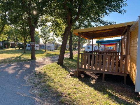 Camping Montpellier Plage - Camping Herault - Image N°25