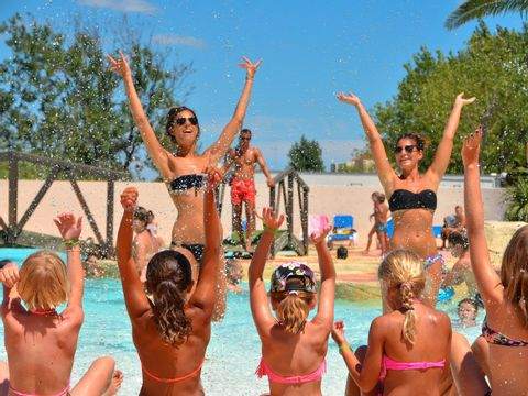 Camping Montpellier Plage - Camping Herault - Image N°18