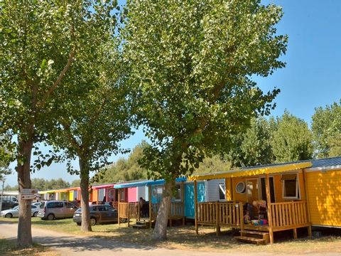 Camping Montpellier Plage - Camping Herault - Image N°23