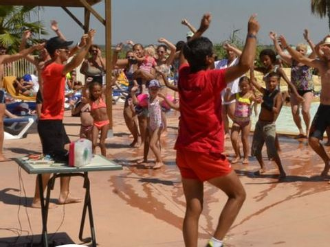 Camping Montpellier Plage - Camping Hérault - Image N°6