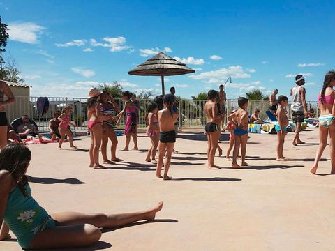 Camping Montpellier Plage - Camping Herault - Image N°15