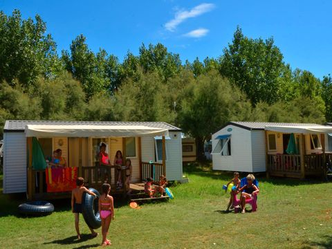 Camping Montpellier Plage - Camping Herault - Image N°21
