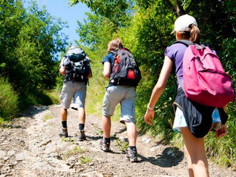 Camping La Cazine - Camping Creuse - Image N°11