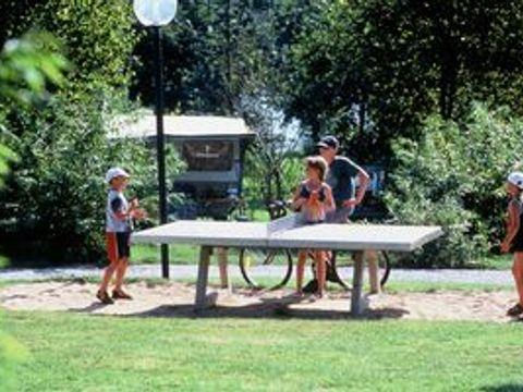 Camping La Cazine - Camping Creuse - Image N°4
