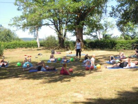 Camping La Cazine - Camping Creuse - Image N°8