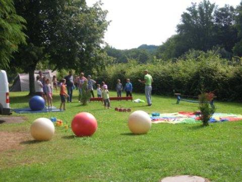 Camping La Cazine - Camping Creuse - Image N°7