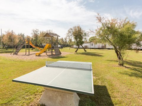 Camping Domaine Saint Maurice  - Camping Hérault - Image N°5