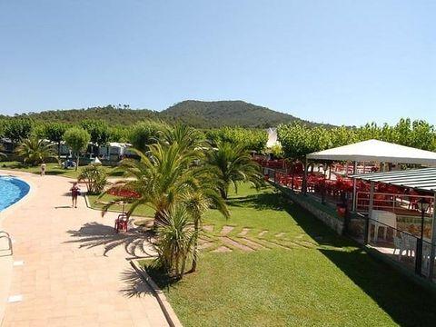Camping Mas Patoxas - Camping Gérone - Image N°13
