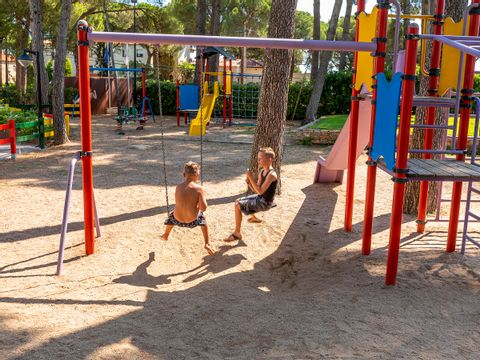 Camping Interpals - Camping Gérone - Image N°8