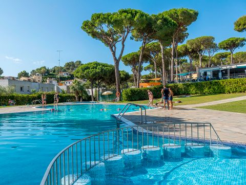 Camping Interpals - Camping Gérone