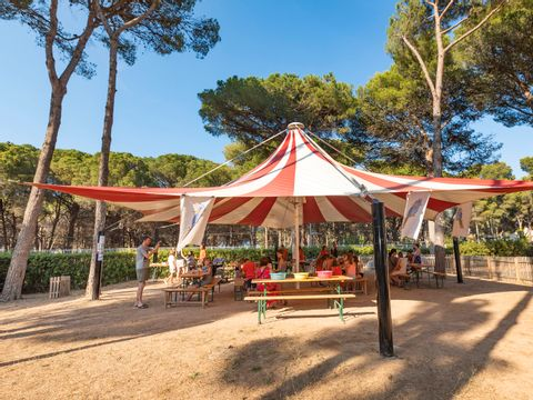 Camping Interpals - Camping Gérone - Image N°5