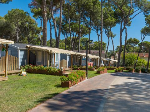 Camping Interpals - Camping Gérone - Image N°9