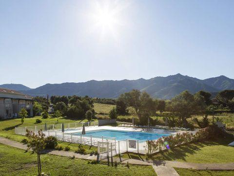 Résidence Casa d'Orinaju - Camping Corse - Image N°4
