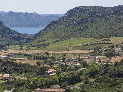 Résidence Casa d'Orinaju - Camping Corse - Image N°9