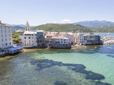 Résidence Casa d'Orinaju - Camping Corse - Image N°10