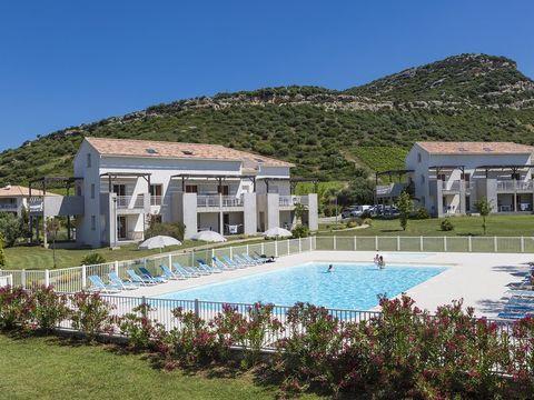 Résidence Casa d'Orinaju - Camping Corse - Image N°2
