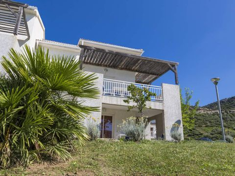 Résidence Casa d'Orinaju - Camping Corse - Image N°6