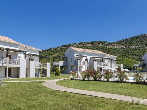 Résidence Casa d'Orinaju - Camping Corse - Image N°8