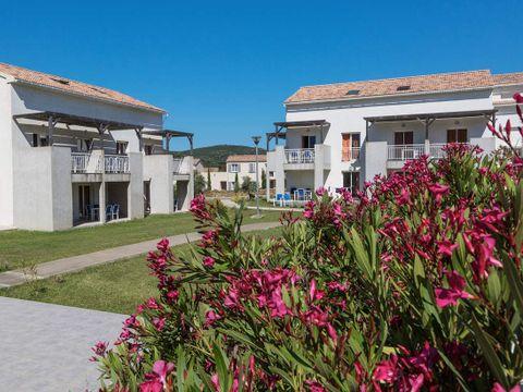 Résidence Casa d'Orinaju - Camping Corse - Image N°7