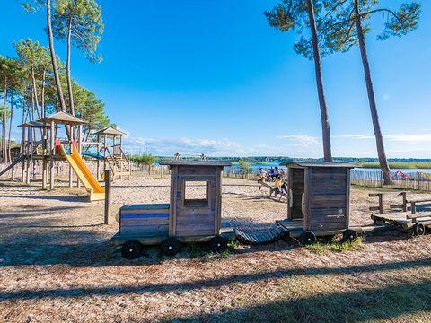 Camping le Pipiou - Camping Landes - Image N°16