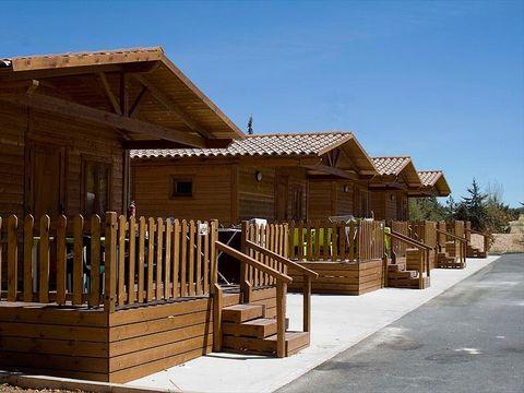Camping Pueblo Blanco - Camping Cadix - Image N°18