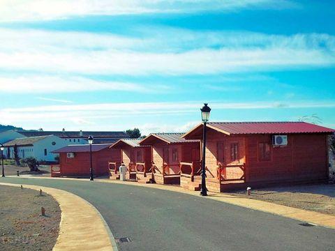 Camping Pueblo Blanco - Camping Cadix - Image N°16