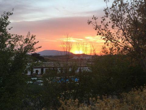 Camping Pueblo Blanco - Camping Cadix - Image N°28