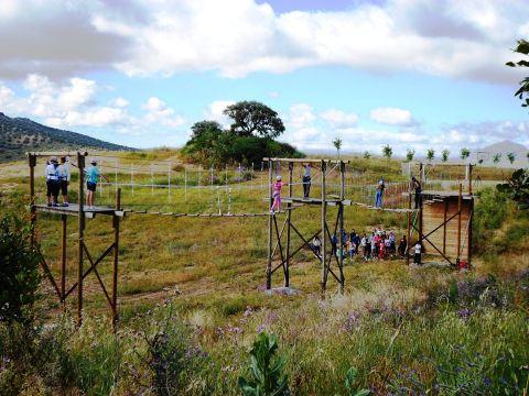 Camping Pueblo Blanco - Camping Cadix - Image N°6