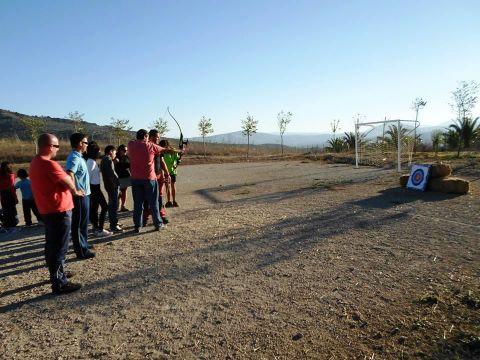 Camping Pueblo Blanco - Camping Cadix - Image N°29
