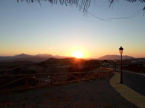 Camping Pueblo Blanco - Camping Cadix - Image N°15