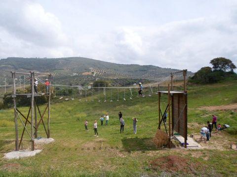 Camping Pueblo Blanco - Camping Cadix - Image N°34