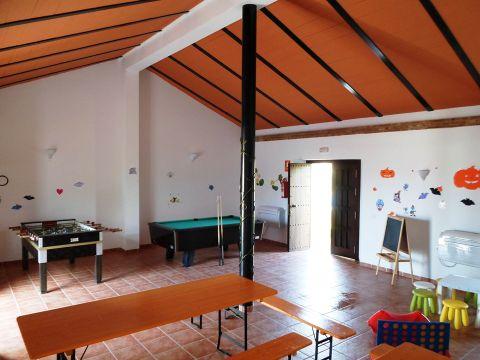 Camping Pueblo Blanco - Camping Cadix - Image N°9