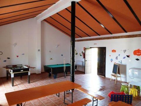 Camping Pueblo Blanco - Camping Cadix - Image N°31