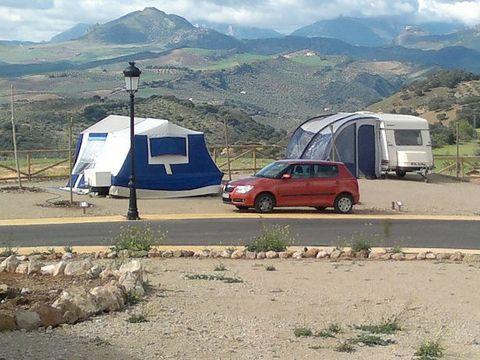Camping Pueblo Blanco - Camping Cadix - Image N°22