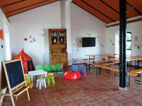 Camping Pueblo Blanco - Camping Cadix - Image N°8