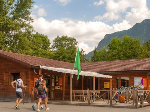 Camping Les Iles - Camping Haute-Savoie - Image N°18