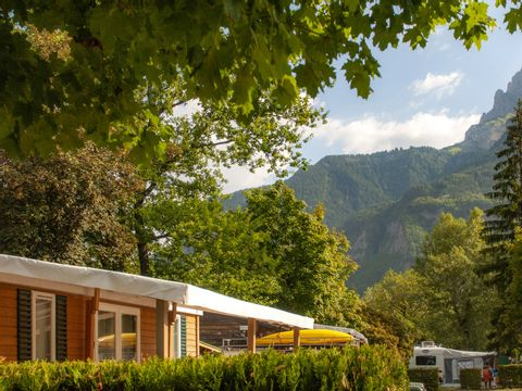 Camping Les Iles - Camping Haute-Savoie - Image N°5