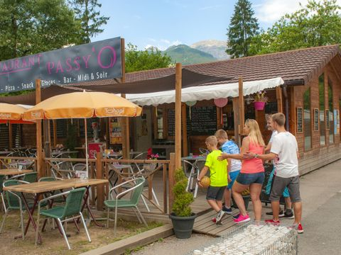 Camping Les Iles - Camping Haute-Savoie - Image N°13