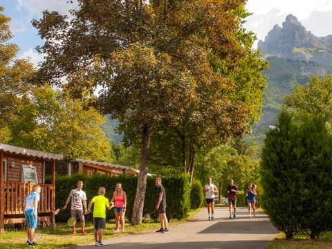 Camping Les Iles - Camping Haute-Savoie - Image N°9